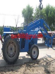 Drilling machine earth drilling&Holedigger
