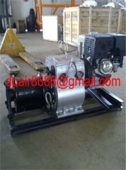 Cable Winch& Powered Winches