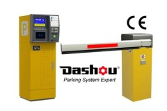 RFID Automated Car Parking System