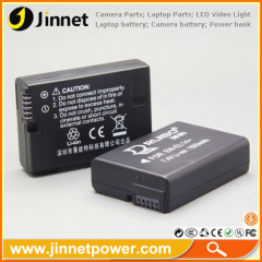 Fully decoded EL14 EN-EL14 Battery for Nikon