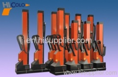 electrostatic powder coating spray system