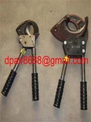long arm cable cutter&ratchet cutter