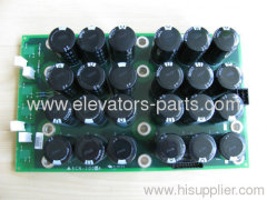 Mitsubshi lift power board KCN-1000A Mitsubshi elevator pcb good quality