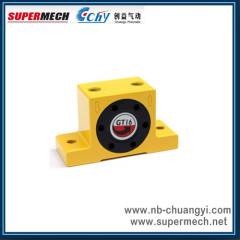 GT Series pneumatic air turbine vibrator
