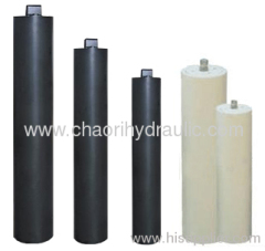 Piston accumulator high quality seal and design