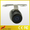 Security backup camera with night vision, ideal for cars