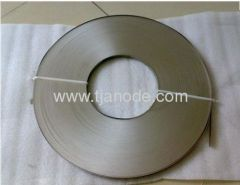 Alloy Titanium Conductor Bar