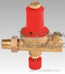 YIMISHA Brass Pressure Reducing Valve