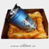 Eco-Friendly Outdoor Titanium Mug