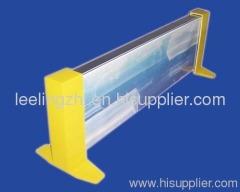 acrylic LED display / huayu