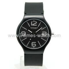 Swiss watch Movement / Aluminum Case / Low MOQ Watch (IT-088)