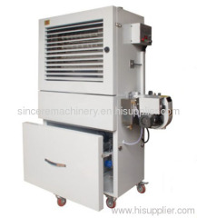 used oil heater/waste oil heater/light oil heater