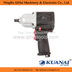1/2 inch Pin clutch mechanism Composite Air impact wrench