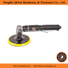 Industrial Air Angle Sander/Polisher/Buffer, 7 inches