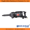 """20Kgs weight 1"""" Heavy Duty Air Impact Wrench 3600 ft-lb Torque"""