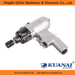 Single hand operation design Air Screwdriver pistol type
