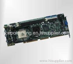 WS601 ICA-845G Motherboard Motherboard