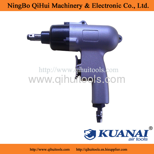 Single Handle Mini Industrial Air Impact Wrench suit for Moto industry