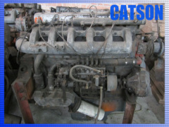 Daewoo D2366 engine assy