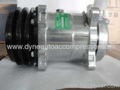 Compressors for UNIVERSAL SANDEN 6626 5H14 Culth AA/132mm