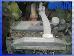 Daewoo DH220-5 DH225-7 DB58T engine assy
