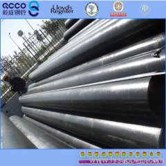 Qiancheng steel seamless pipes for different usage