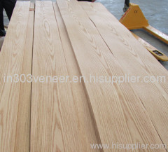 sell 1$ red oak crown veneer