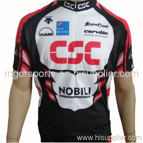 Pro Team Csc Full Sublimation Cycling Wear 56bb5ca45