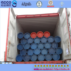 Api Seamless Steel Pipes