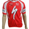 Short Sleeve Children Cycling Jerseys Clima Cool, Sublimation Shirts Sports Wear