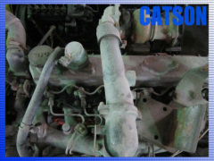 Hitachi EX220-3 H06CT engine assy
