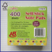 400sheets self-stick note pads