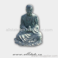 Precision Buddha Bronze Sculpture