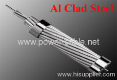 Guy Alumoweld Aluminum Clad Steel