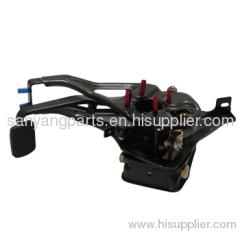 pedal parts, auto parts, auto accessories, welding parts