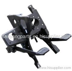brakes parts, auto parts, auto accessories, welding parts