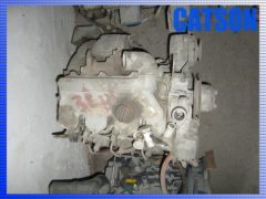 Isuzu 3LB1 engine assy