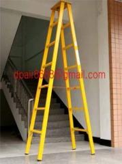 Fiberglass ladder FRP Ladders