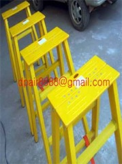 Telescopic ladder Insulated ladder