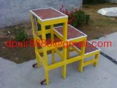 Straight fiberglass ladder&Insulation ladder