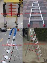 Aluminium ladder&Step Footplate ladder