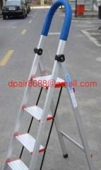 Aluminium ladder household ladder