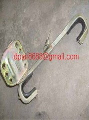 Safety Pole climbing& Pole climber