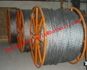 anti twisting wire rope