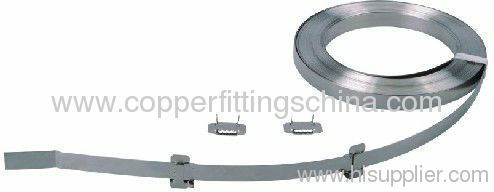 Stainless Steel Packing belt