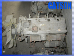 Isuzu 4LB1 engine assy