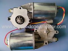 12V auto window motor for SEIMENS