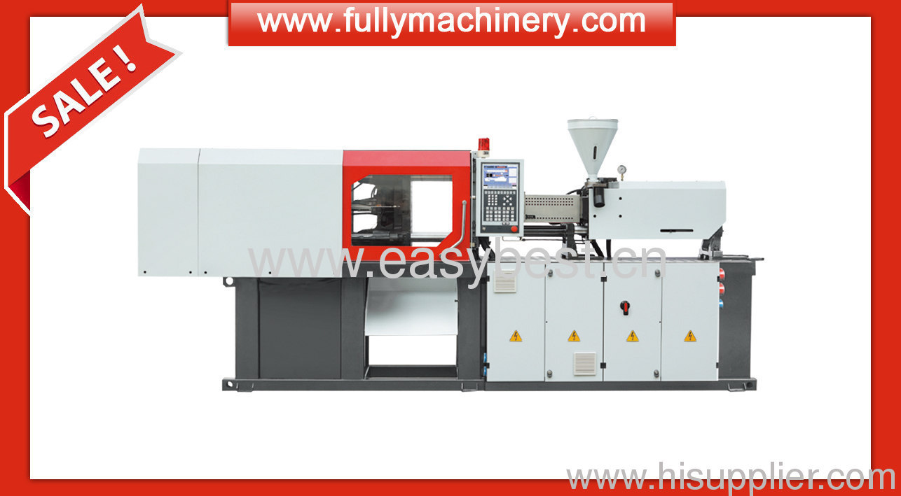Knowledge of injection molding machine