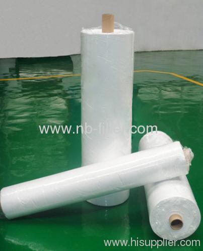 2013 Aluminum film orgsnic Fiber Insulating Paper