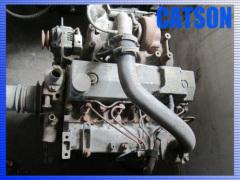 Komatsu PC60-7 B3.3 4D102 engine assy